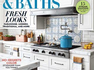 Beautiful Kitchens & Baths, Summer 2019