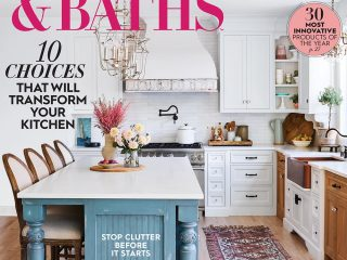 Beautiful Kitchens & Baths, Spring 2020